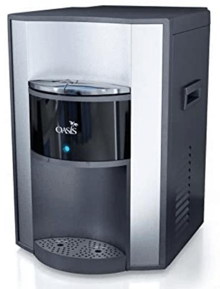 Oasis Countertop Bottleless Water Cooler Dispenser