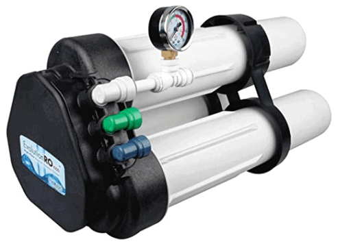 Hydro-Logic 31023 whole house filtration system